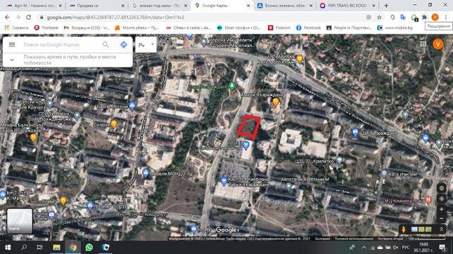 Инвестиционный проект . Болгария