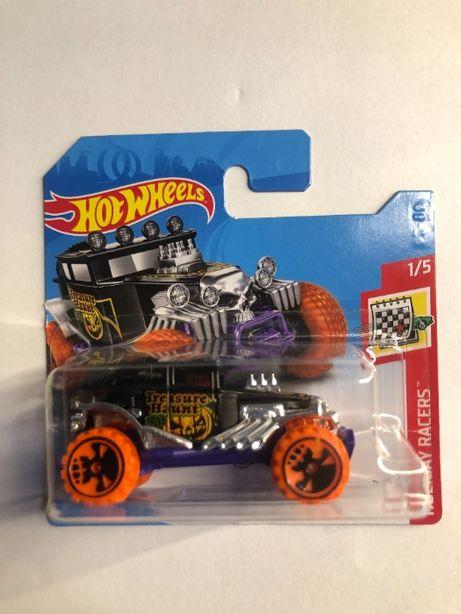 Hot wheels treasure hunt*Zabawki*Dla Dzieci*Kolekcjonerskie*Rzadkie