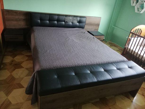 Łóżko sypialniane 200x160