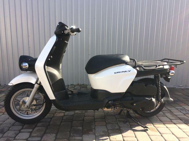 Honda Benly FEI-50