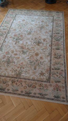 Wełniany dywan polski 2mx3m