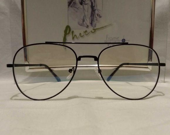 Имиджевые очки Антиблик.Очки компьютерные, очки для компьютера.