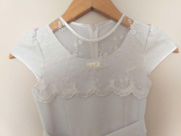 Alba- sukienka komunijna dla dziewczynki