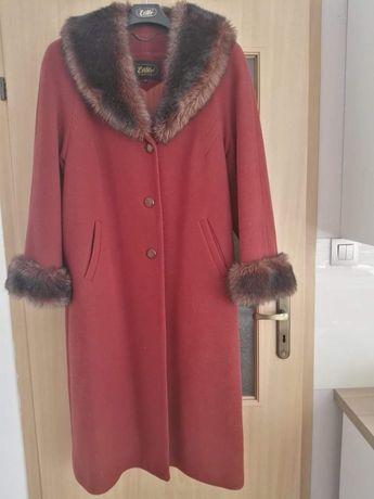 Płaszcz damski stan idealny