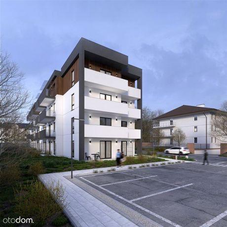 Mieszkanie, 33,76 m², Lublin