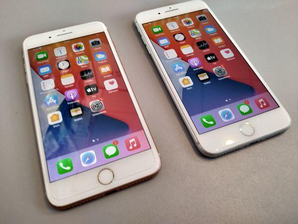 iPhone 8+ plus 64/256 Gb Sklep Ciechanów