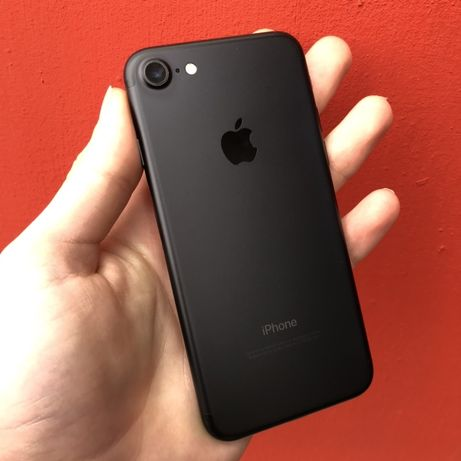 IPhone 7 32/128 Neverlock магазин•рассрочка•гарантия5/5s/6/6s/7