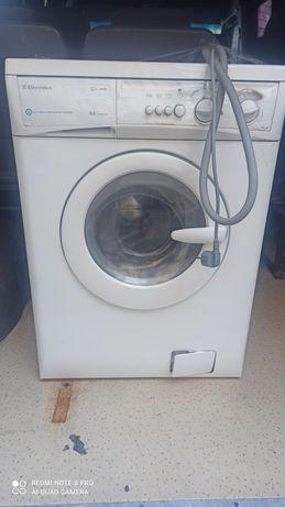 Електролюкс electrolux ews1001 мотор плата машинка пральна автомат