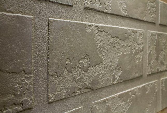 Венецианская штукатурка, Декоративная отделка стен.