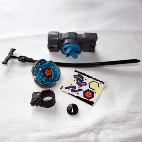 Волчок Бейблейд Storm Capricorne стартер и сменный наконечник