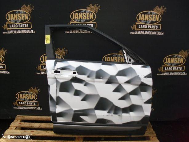 Range Rover evoque L538 porta frente direita cor branco