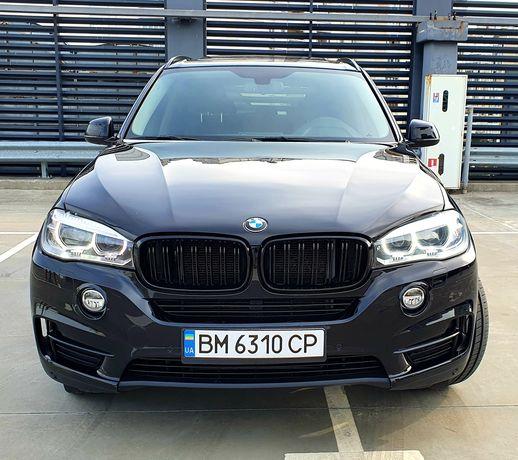 BMW X5 f15 в отличном состоянии 2014