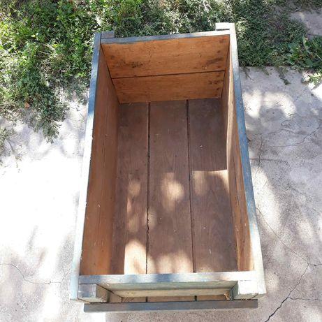 Продам ящик деревяний  дубовий