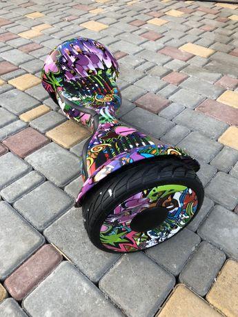 Гироскутер гироборд 10,5 фиолет Черновцы