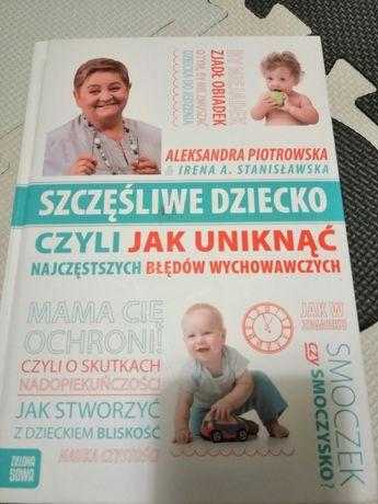 Szczęśliwe dziecko książka