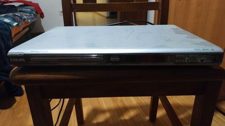Odtwarzacz DVD Philips DVP3010