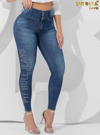 Calça Pitbull Jeans