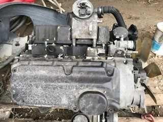 Motor mercedes vito 111 CDI