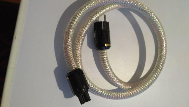 Продам сетевой кабель Nordost Valhala 15