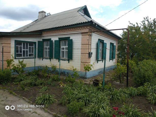 Продам теплый уютный дом