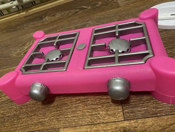 Печка игрушка