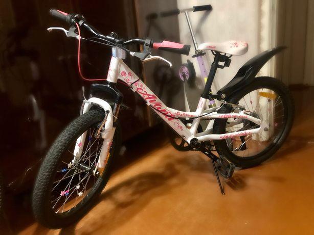 Велосипед Avanti Astra 20