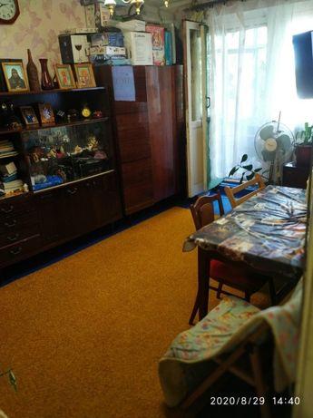 сдам в аренду двухкомнатную квартиру в центре Славянск