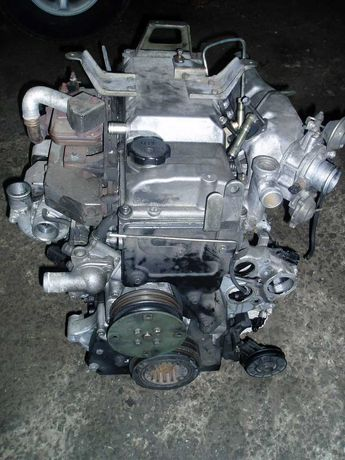 Мотор Pajero Wagon 3 3.2TDI