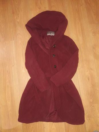 Стильне осіннє пальто 44-46 розмір