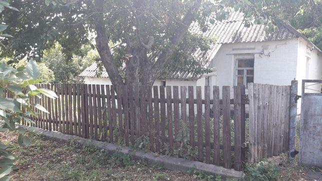Продам жилой дом в с. Загрызово, Боровской район, Харьковская область