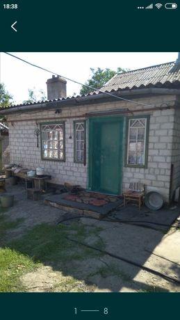 Продам дом с. Быково