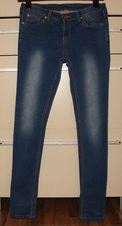 Spodnie jeansowe damskie TAKKO FASHION 29/32 SKINNY