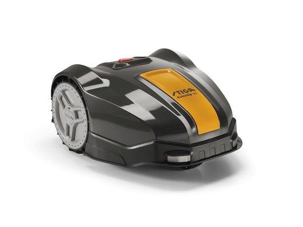 Kosiarka Automatyczna Robot Koszący Stiga M3, 300m2, Promocja