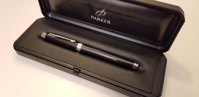 Caneta Parker aparo Ouro 18 kt