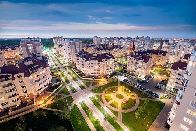 Продажа комерческой недвижимости ЖК ПЕТРОВСКИЙ КВАРТАЛ