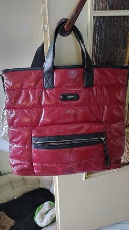 Nowa torebka Luigisanto