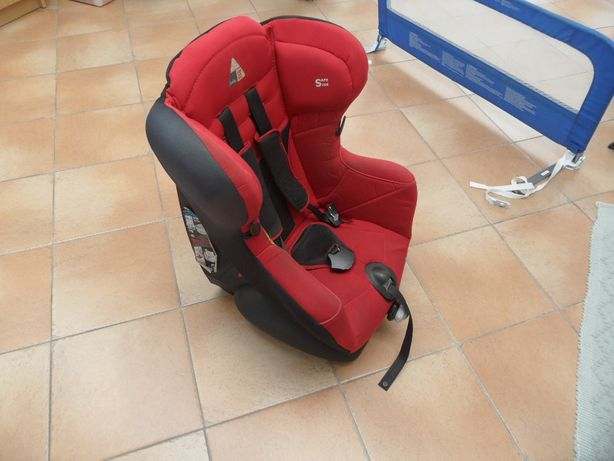 2 Cadeiras Auto - Pré Natal e outra de marca branca - em mto bom estad