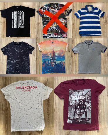 Продам футболки Dolce & Gabbana, Next