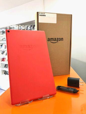 "Amazon Kindle Fire HD 10.1"" 7ª Ger. 2GB 32GB Red B - Garantia 1 ano"