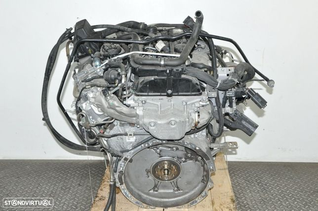 Motor MERCEDES SPRINTER 313 CDI 129 CV - 651.955 651.956