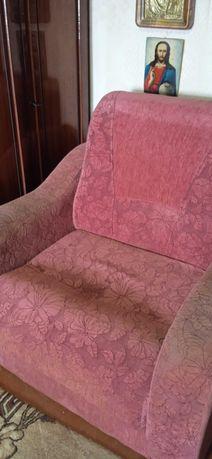 Продам Кресло_кровать