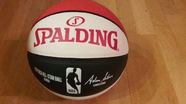 Piłka Spalding All star game Chciago 2020. BULLS Jordan