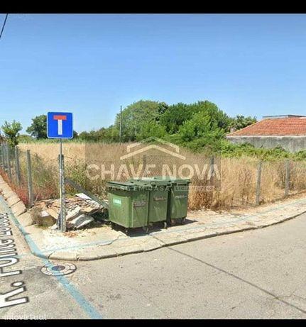 Terreno Urbano 6.182,00m² na zona do Candal, Santa Marinha