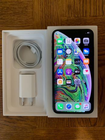 Iphone Xs Max 64Gb stan idealny (11 pro , 12 pro , 13 pro , xr)