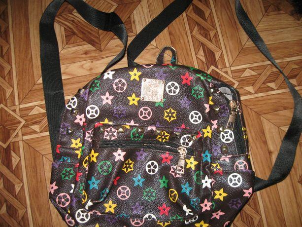 рюкзак рюкзачок маленький