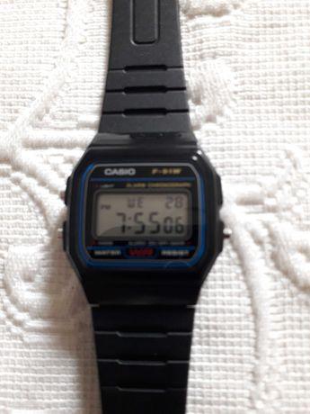 Relógio Casio - Digital