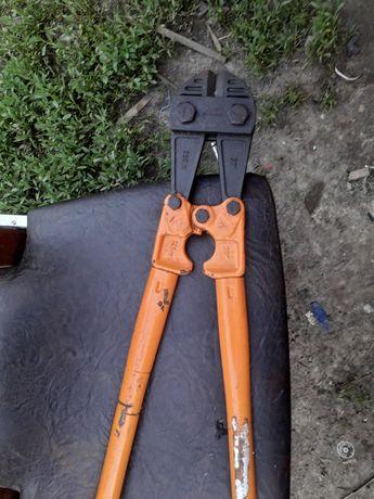 Ножниці по арматурі