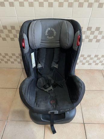 Cadeira de bebe automovel