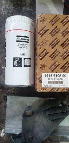 Filtr oleju do sprężarek Atlas Copco