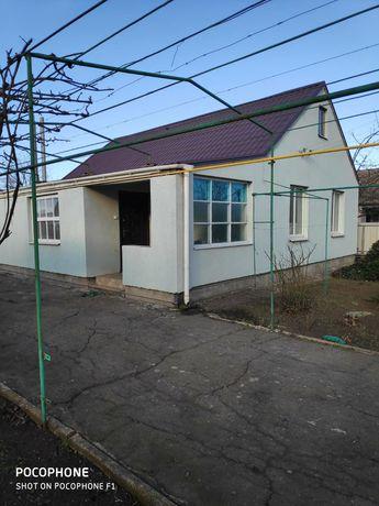 Продаётся дом с.Новогородковка или меняется на квартиру в Мелитополе